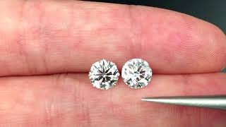 The Octagon Diamond versus a Standard GIA Triple Excellent Round Diamond | Engagement Ring
